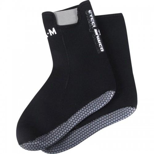 Neopreninės kojinės DAM Steelpower Neoprene Socks Deluxe
