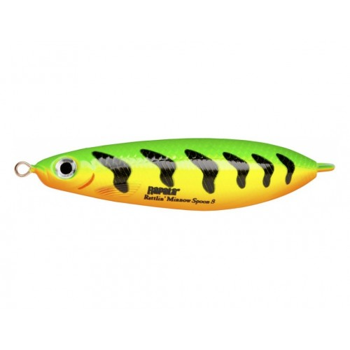 Rattlin Minnow Spoon 8cm FT