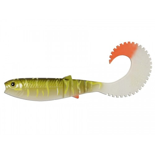 Guminukai Savage Gear SG LB Cannibal Curltail 12,5cm 10g Pike