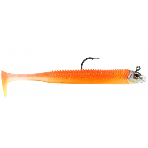 Guminukai Storm 360GT Searchbait Minnow 14cm Sunset