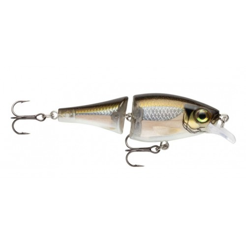 BX  Jointed Shad 6cm  SMT