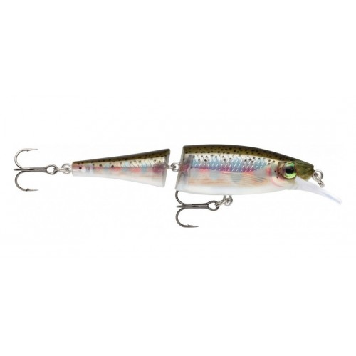 BX  Jointed Minnow 9cm RT