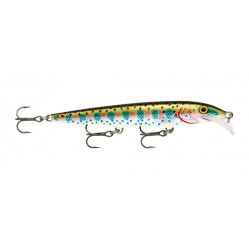 Scatter Rap Minnow 11cm RT