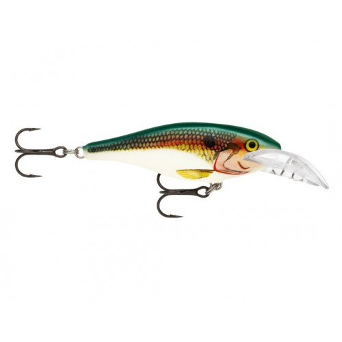 Scatter Rap Shad Deep 7cm SD