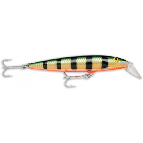Rapala Shallow Magnum 14cm Banded Green