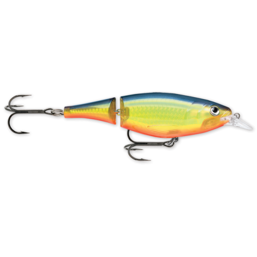 Rapala X-Rap Jointed Shad 13cm HS