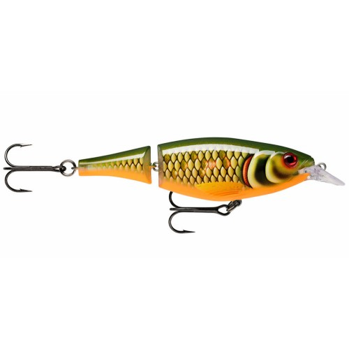 Rapala X-Rap Jointed Shad 13cm SCRR
