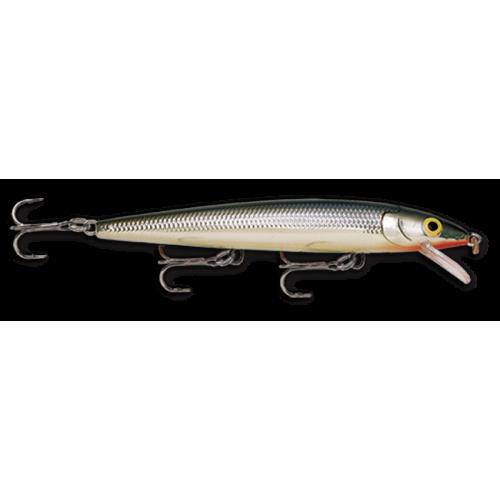 Rapala Husky Jerk 10cm Silver