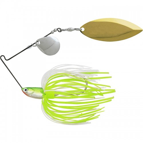 Blue Fox Spinnerbait BFT14CW02NG