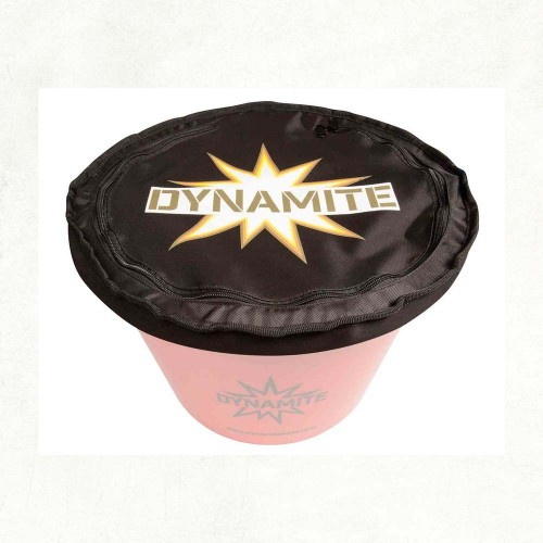 Kibiro Dynamite Baits 17L Neopreninis Uždengimas