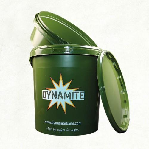 Kibiras  Dynamite Baits Carp Green