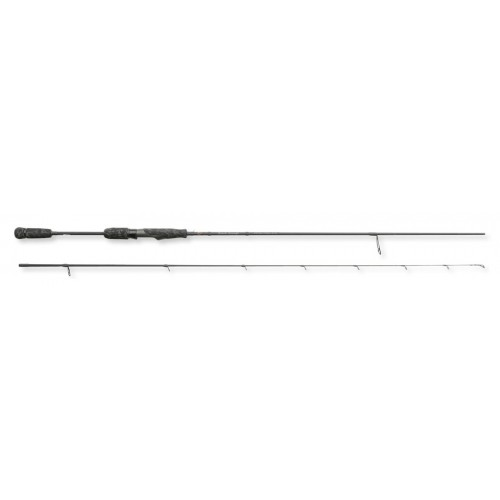 Spiningas Savage Gear -  Black Savage Dropshot   7'4'' 223cm 2-12gr