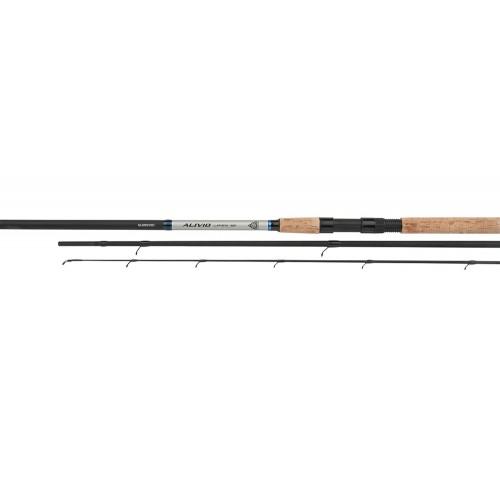 Shimano Alivio CX Match 420cm 5-20g