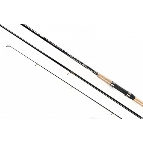 Larus Hunter Match Long Cast 390cm 5-25g