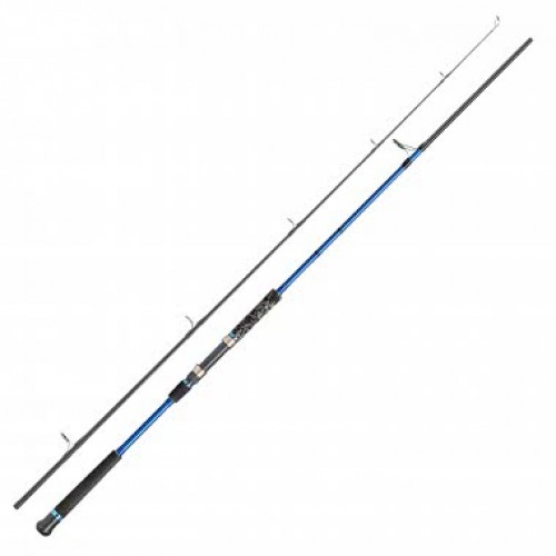 D.A.M. STEELPOWER BLUE SPIDATOR 2.85M 50-130G