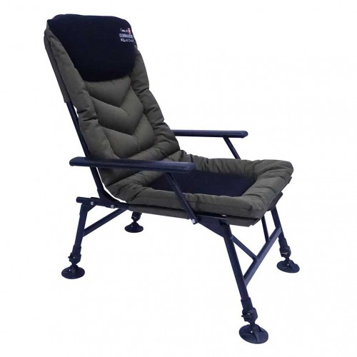 Kėdė Prologic Commander Relax Chair