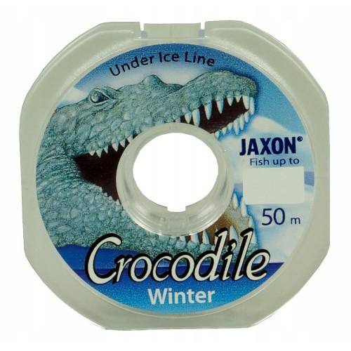 Žieminis valas Jaxon Crocodile Winter 50m