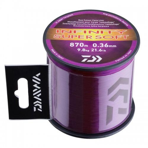 Valas Daiwa Infinity Super Soft