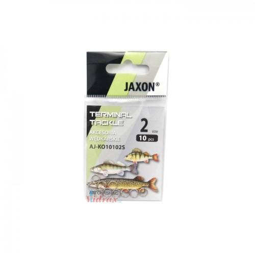 Žiedeliai Jaxon AJ-KO1010