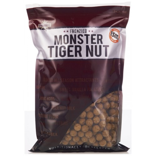Dynamite Baits Tiger Nut Dumbells 14mm