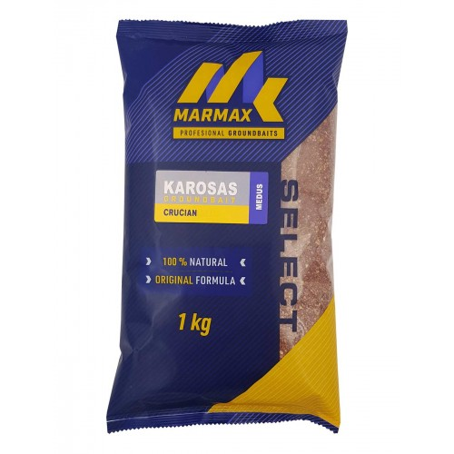 Marmax Jaukas Select  Karosas-Medus 1kg