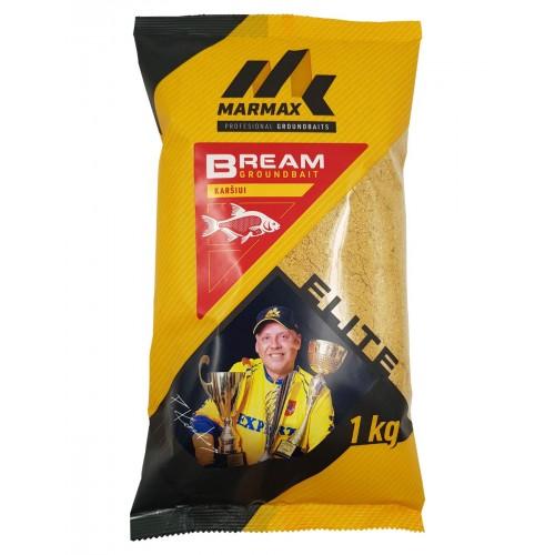 Marmax Jaukas Elite Bream- Karšiui 1kg
