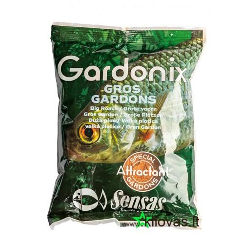 Priedas Jaukui Sensas Gardonix Gros Gardons