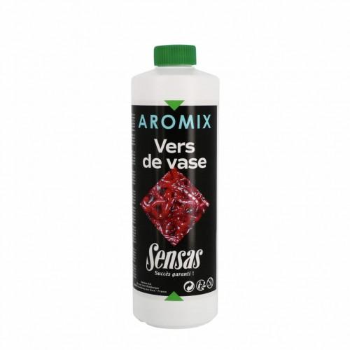 Priedas Jaukui Sensas Aromix Vers de vase