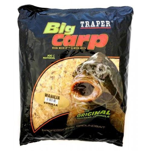 Traper Big Carp Wanilia(Vanilė)2,5kg