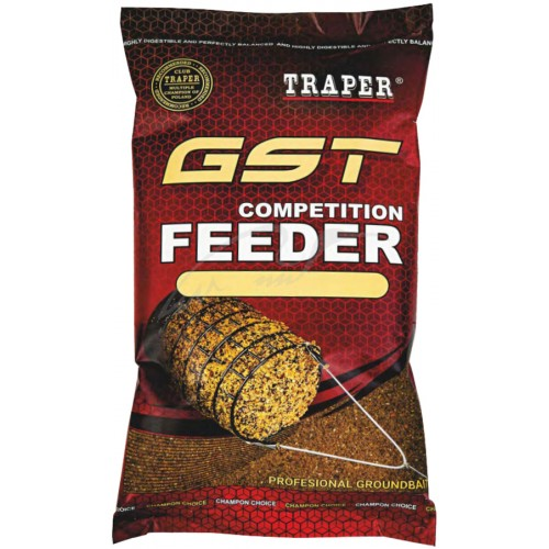Traper GST competition Feeder Roach