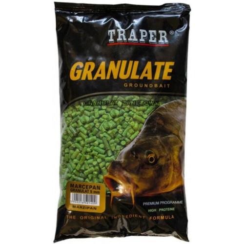 Traper Granulate Marcepan