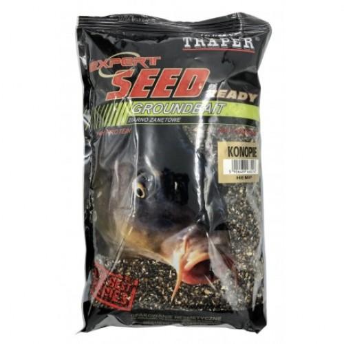 Traper expert seed ready hemp  500gr.