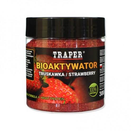 Traper Bioaktywator Truskawka(Braškė) 300g