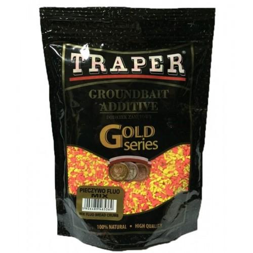 Traper Mix fluo bread crumb