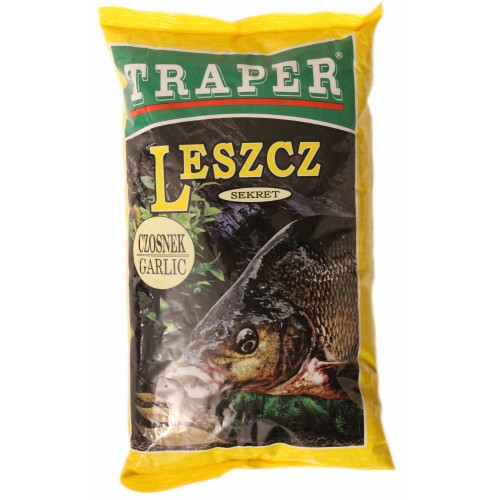 Traper Secret Karšis Garlic 1kg