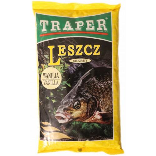 Traper Secret Karšis Vanilla 1kg