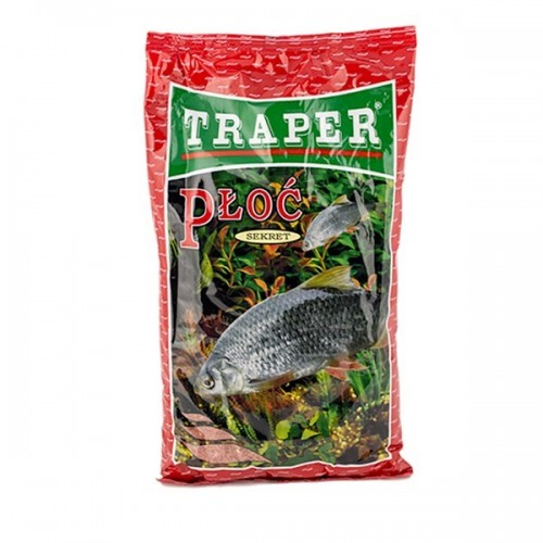 Traper Secret Kuoja Bloodworm 1kg