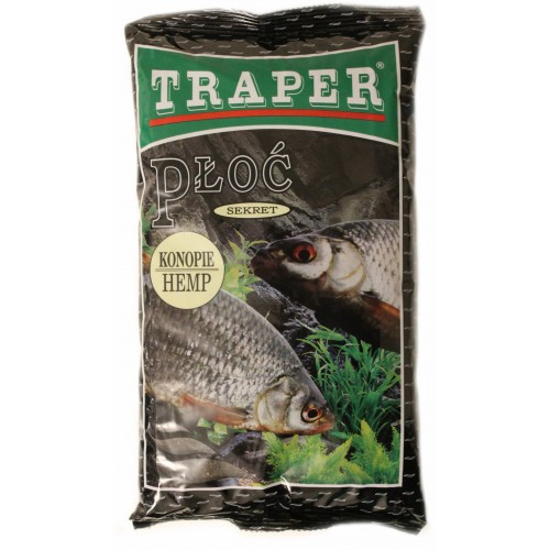 Traper Secret Kuoja Hemp 1kg