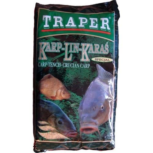 Traper Special Karpis-Lynas-Karosas 1kg