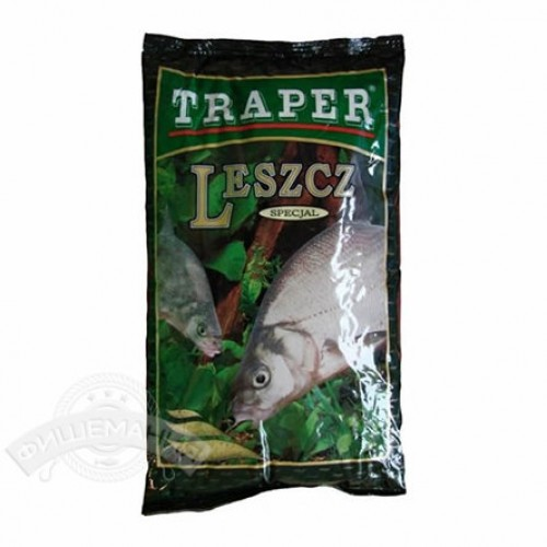 Traper Special Karšis 1kg