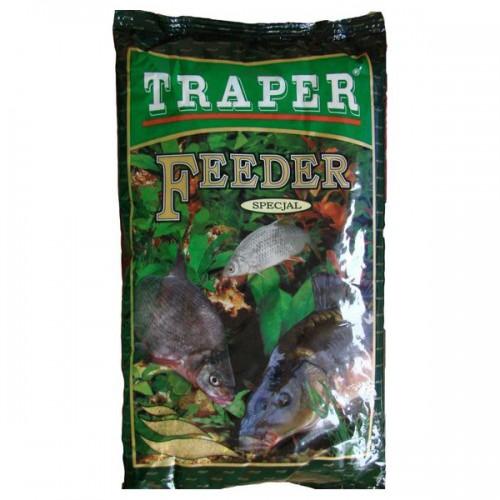 Traper Special Feeder 1kg