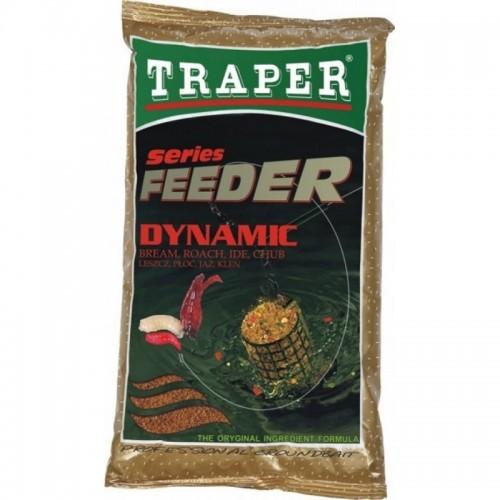 Traper Feeder Dynamic