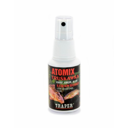 Traper Atomix Strawberry