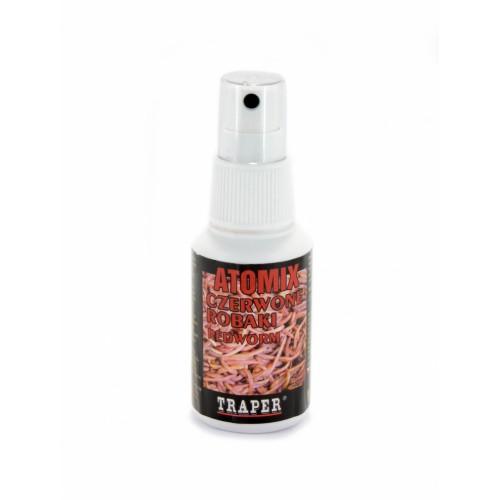 Traper Atomix Redworm