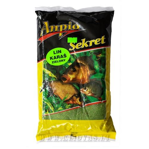 Anpio Jaukas Lynas-Karosas Žalias 1kg