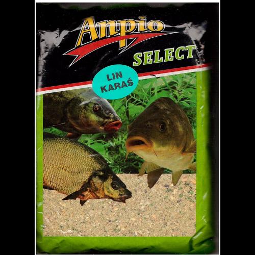 Anpio Jaukas Select Lynas-Karosas 2kg