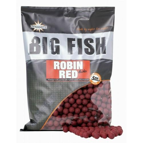 Dynamite Baits Big Fish Robin Red  20mm 1,8kg