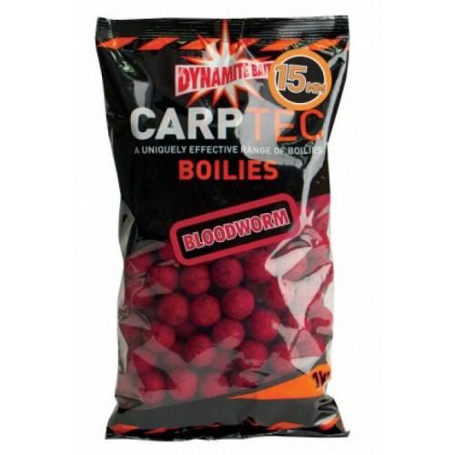 Dynamite Baits Carptec Bloodworm 15mm