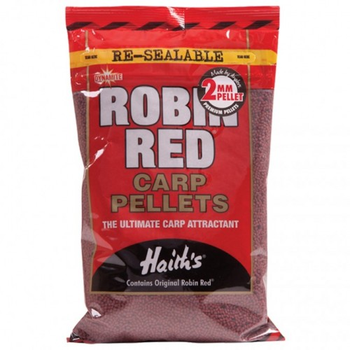 Dynamite Baits Pellets Robin Red 2mm
