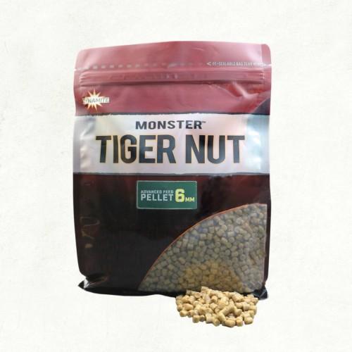 Dynamite Baits Pellets Monster Tiger Nut 4mm